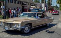 23922 Tom Stewart Memorial Car Parade 2015 071915