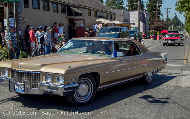 23922 Tom Stewart Memorial Car Parade 2015 071915