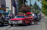 23932 Tom Stewart Memorial Car Parade 2015 071915