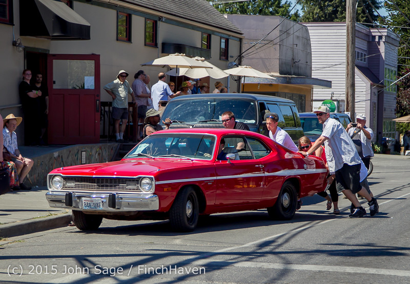 23934 Tom Stewart Memorial Car Parade 2015 071915
