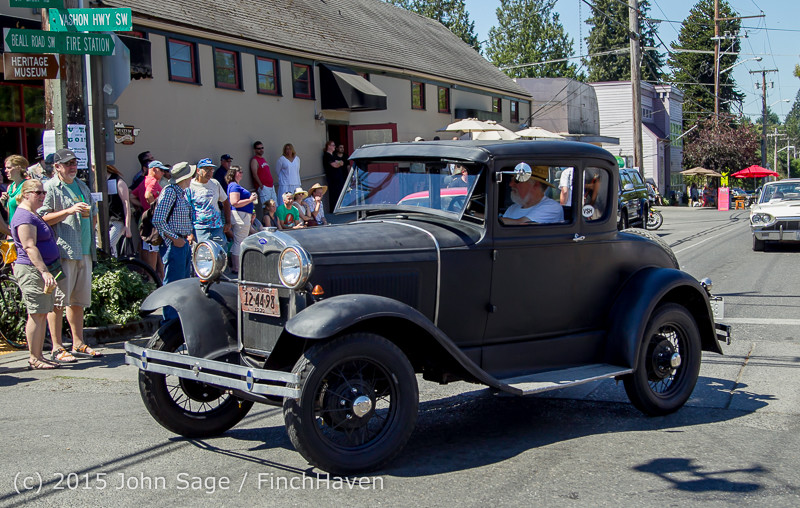 23936 Tom Stewart Memorial Car Parade 2015 071915