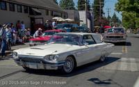 23937 Tom Stewart Memorial Car Parade 2015 071915