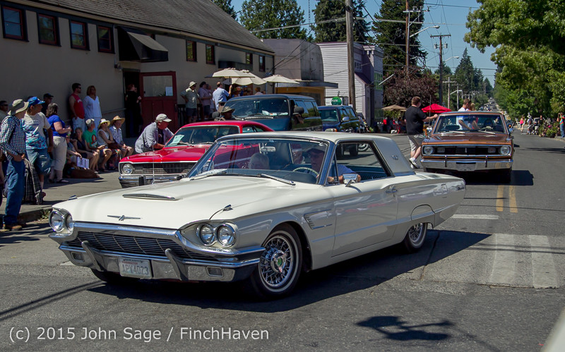 23937 Tom Stewart Memorial Car Parade 2015 071915