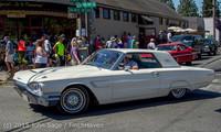 23938 Tom Stewart Memorial Car Parade 2015 071915