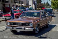 23940 Tom Stewart Memorial Car Parade 2015 071915