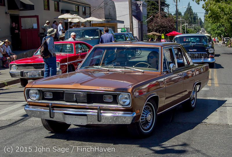 23940 Tom Stewart Memorial Car Parade 2015 071915