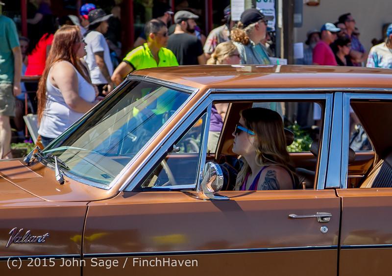 23943 Tom Stewart Memorial Car Parade 2015 071915