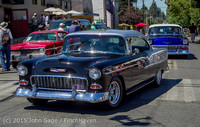23946 Tom Stewart Memorial Car Parade 2015 071915