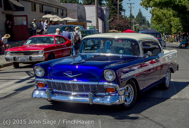23952 Tom Stewart Memorial Car Parade 2015 071915