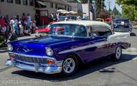 23953 Tom Stewart Memorial Car Parade 2015 071915