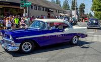 23954 Tom Stewart Memorial Car Parade 2015 071915