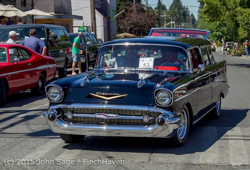23955 Tom Stewart Memorial Car Parade 2015 071915