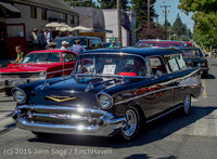 23956 Tom Stewart Memorial Car Parade 2015 071915
