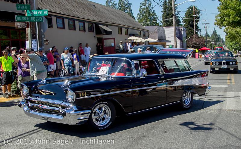 23957 Tom Stewart Memorial Car Parade 2015 071915