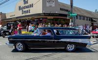 23959 Tom Stewart Memorial Car Parade 2015 071915