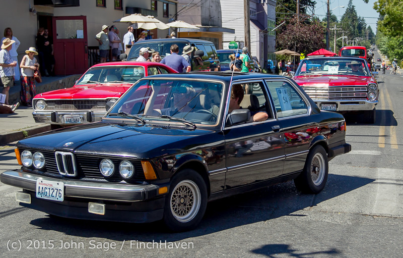 23961 Tom Stewart Memorial Car Parade 2015 071915