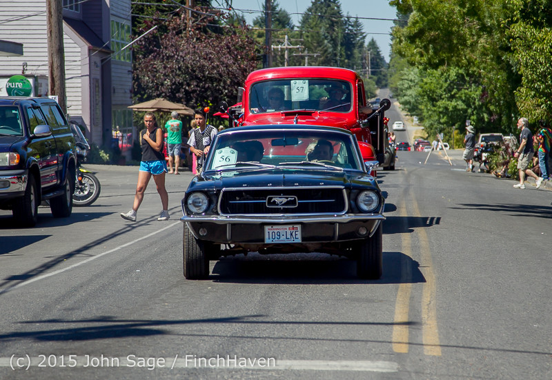 23966 Tom Stewart Memorial Car Parade 2015 071915