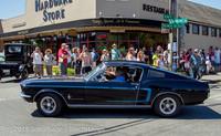 23970 Tom Stewart Memorial Car Parade 2015 071915