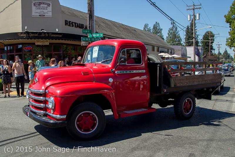 23974 Tom Stewart Memorial Car Parade 2015 071915