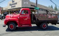 23975 Tom Stewart Memorial Car Parade 2015 071915