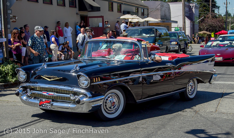 23977 Tom Stewart Memorial Car Parade 2015 071915