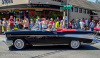 23979 Tom Stewart Memorial Car Parade 2015 071915