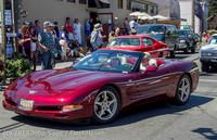 23980 Tom Stewart Memorial Car Parade 2015 071915
