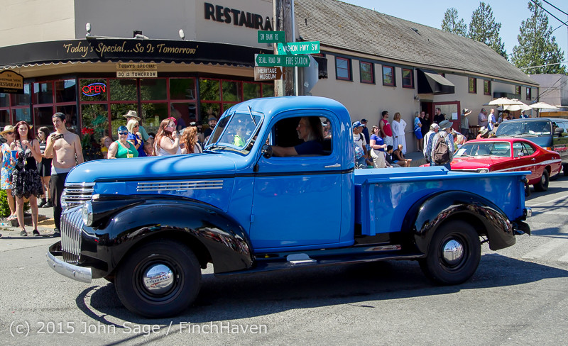 23986 Tom Stewart Memorial Car Parade 2015 071915