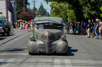 23987 Tom Stewart Memorial Car Parade 2015 071915