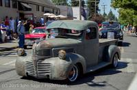 23988 Tom Stewart Memorial Car Parade 2015 071915