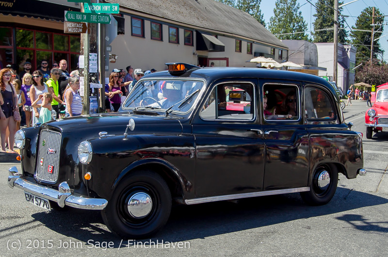 23991 Tom Stewart Memorial Car Parade 2015 071915