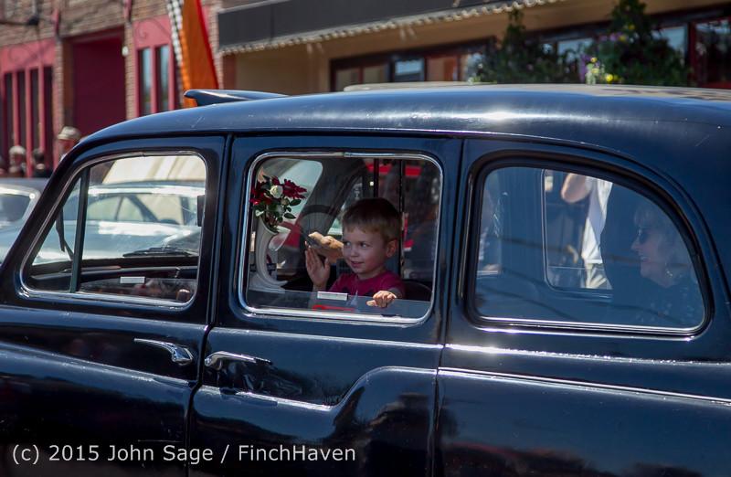 23992 Tom Stewart Memorial Car Parade 2015 071915