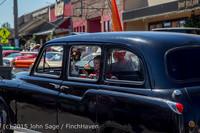 23993 Tom Stewart Memorial Car Parade 2015 071915