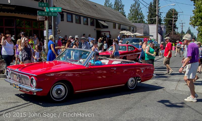 23997 Tom Stewart Memorial Car Parade 2015 071915