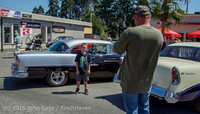 24004 Tom Stewart Memorial Car Parade 2015 071915