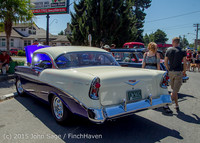 24010 Tom Stewart Memorial Car Parade 2015 071915