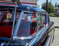 24012 Tom Stewart Memorial Car Parade 2015 071915