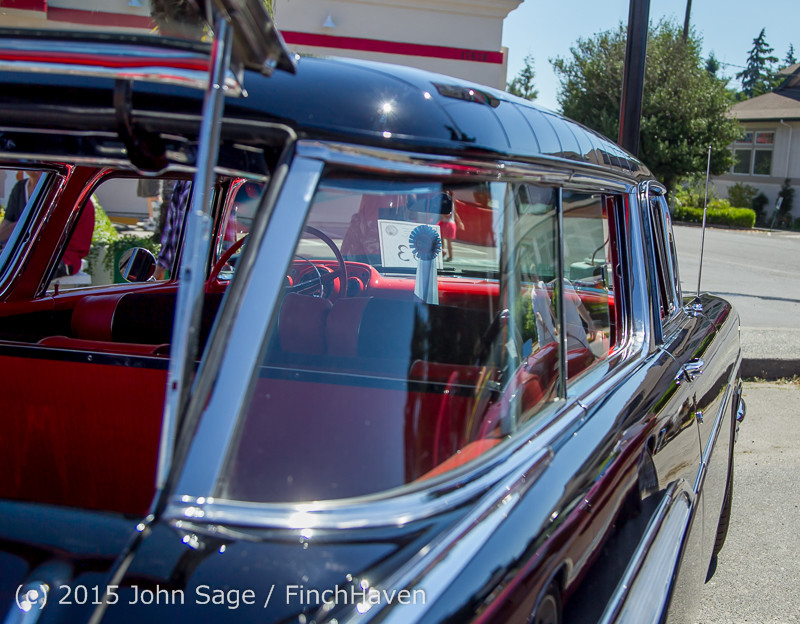 24012 Tom Stewart Memorial Car Parade 2015 071915
