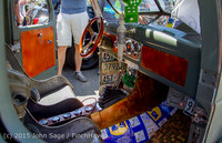 24021 Tom Stewart Memorial Car Parade 2015 071915