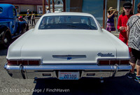 24027 Tom Stewart Memorial Car Parade 2015 071915