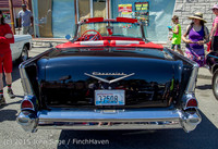 24028 Tom Stewart Memorial Car Parade 2015 071915