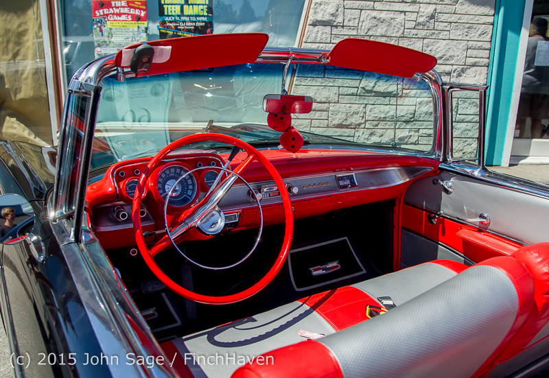 24029 Tom Stewart Memorial Car Parade 2015 071915