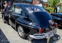 24039 Tom Stewart Memorial Car Parade 2015 071915