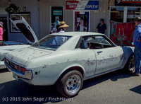 24049 Tom Stewart Memorial Car Parade 2015 071915
