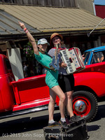 24051 Strawberry Festival Sunday Walkabout 2015 071915