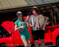 24054 Strawberry Festival Sunday Walkabout 2015 071915