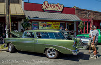 24060 Tom Stewart Memorial Car Parade 2015 071915