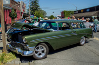 24061 Tom Stewart Memorial Car Parade 2015 071915