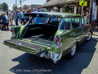 24065 Tom Stewart Memorial Car Parade 2015 071915