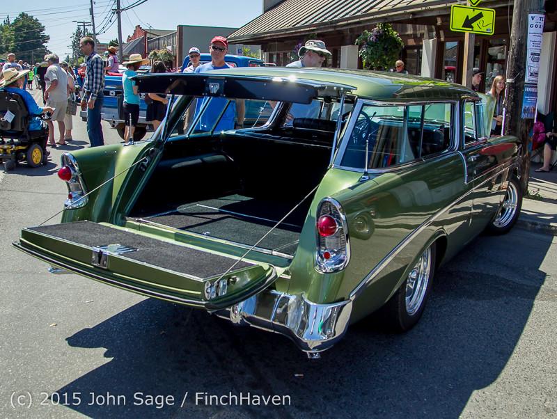 24065 Tom Stewart Memorial Car Parade 2015 071915
